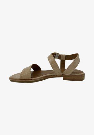 Sandaler - taupe