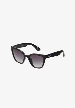 WM HIP CAT SUNGLASSES - Sunglasses - black