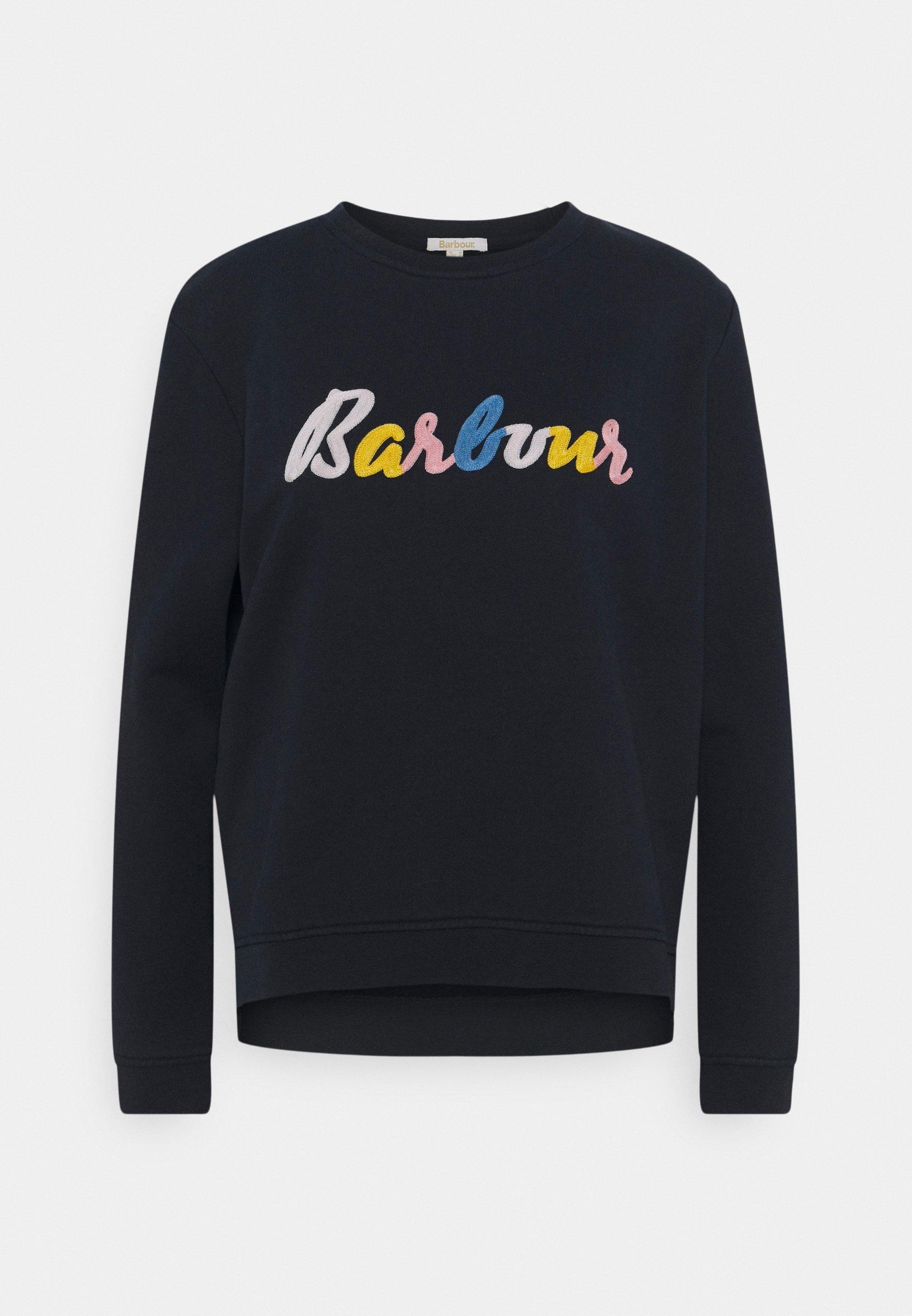 Women BLYTH OVERLAYER - Sweatshirt