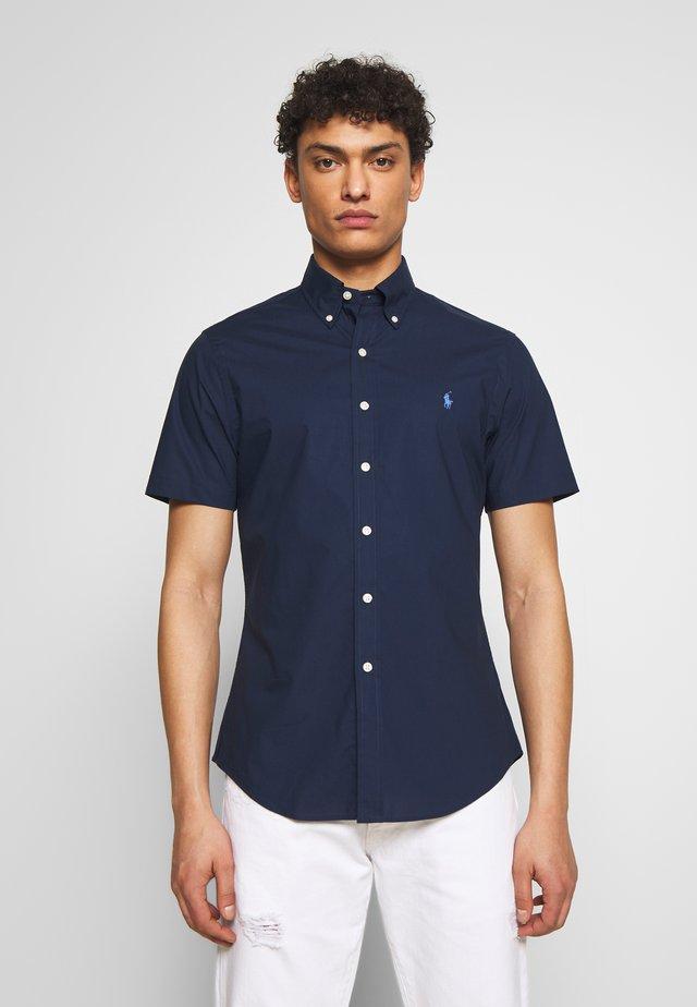 Shirt - newport navy