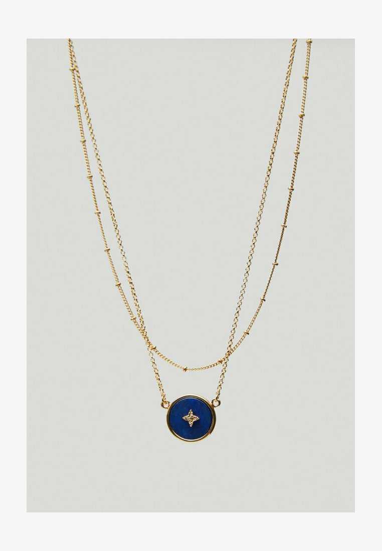 Massimo Dutti - Necklace - gold