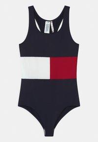 Tommy Hilfiger - Swimsuit - desert sky - 0