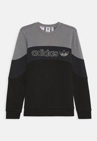 adidas Originals - Felpa - grey/black - 0