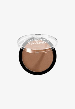 CALIFORNIA BEAMIN´ FACE & BODY BRONZER - Bronzer - 4 golden state