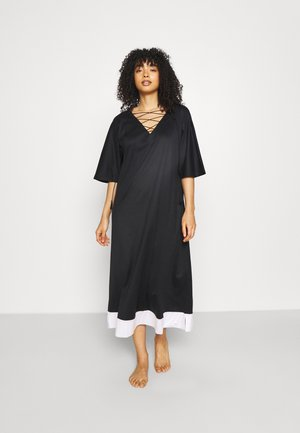 PROSIT DRESS - Beach accessory - schwarz