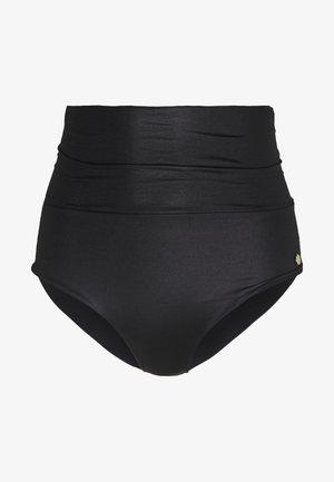 SIAM - Bikini bottoms - black