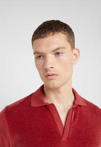 Editions MR - TERRYCLOTH - Sweater - brick - 3