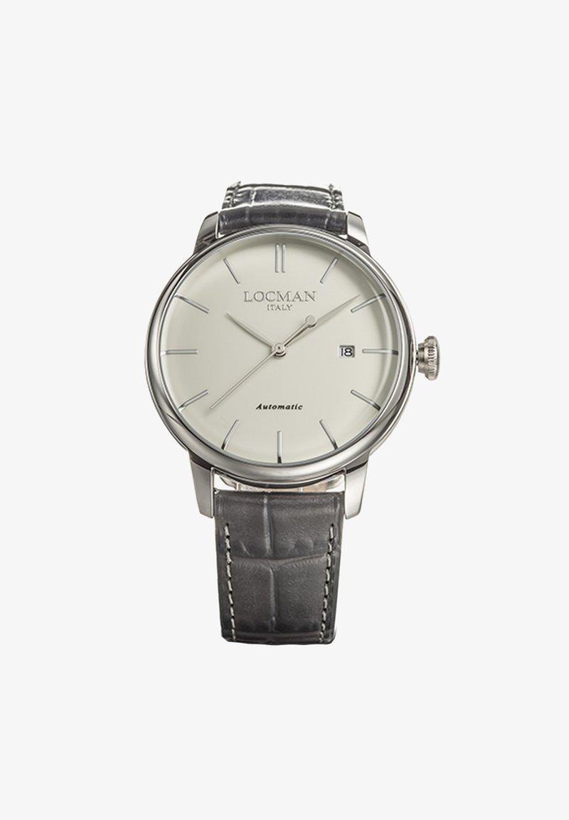 Locman - Watch - grau