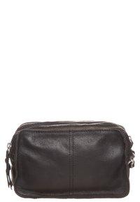 Cowboysbag - FOLKESTONE - Across body bag - black - 2