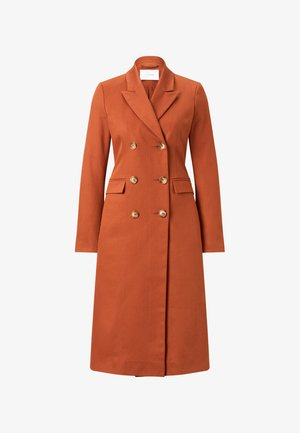 Klasický kabát - sierra