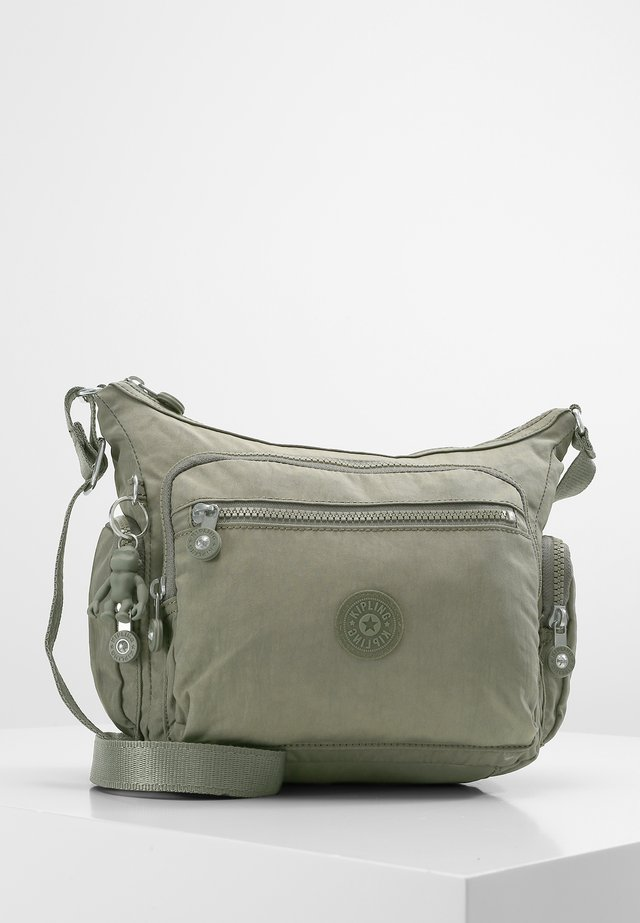 GABBIE S - Across body bag - seagrass