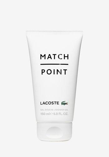 LACOSTE MATCHPOINT SHOWERGEL - Shower gel - -