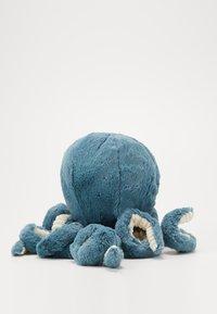 Jellycat - STORM OCTOPUS - Plyšák - blue - 3