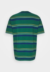 Levi's® - RELAXED FIT POCKET TEE - Basic T-shirt - multi-color - 8