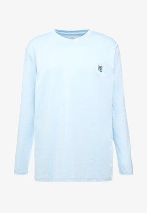 DAVID - Långärmad tröja - blue