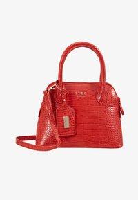 LYDC London - Handbag - red - 5