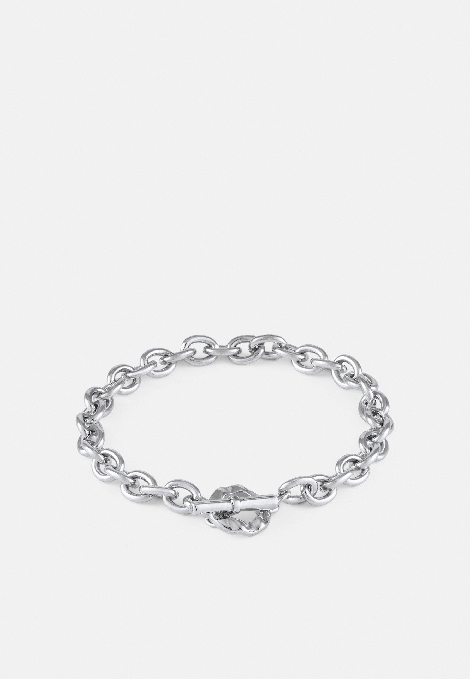 Men DECO NUANCE BAR BRACELET - Bracelet
