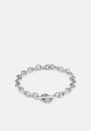 DECO NUANCE BAR BRACELET - Bracelet - silver-coloured