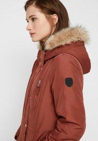 Vero Moda - VMTRACK EXPEDITION - Winter coat - brown - 3
