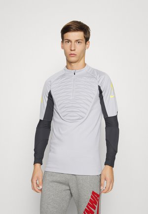 LIVERPOOL FC WINTERIZED - Equipación de clubes - wolf grey/anthracite/chrome yellow