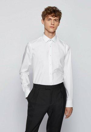 GELSON - Kostymskjorta - white
