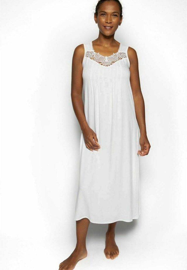 Camicia da notte - optic white