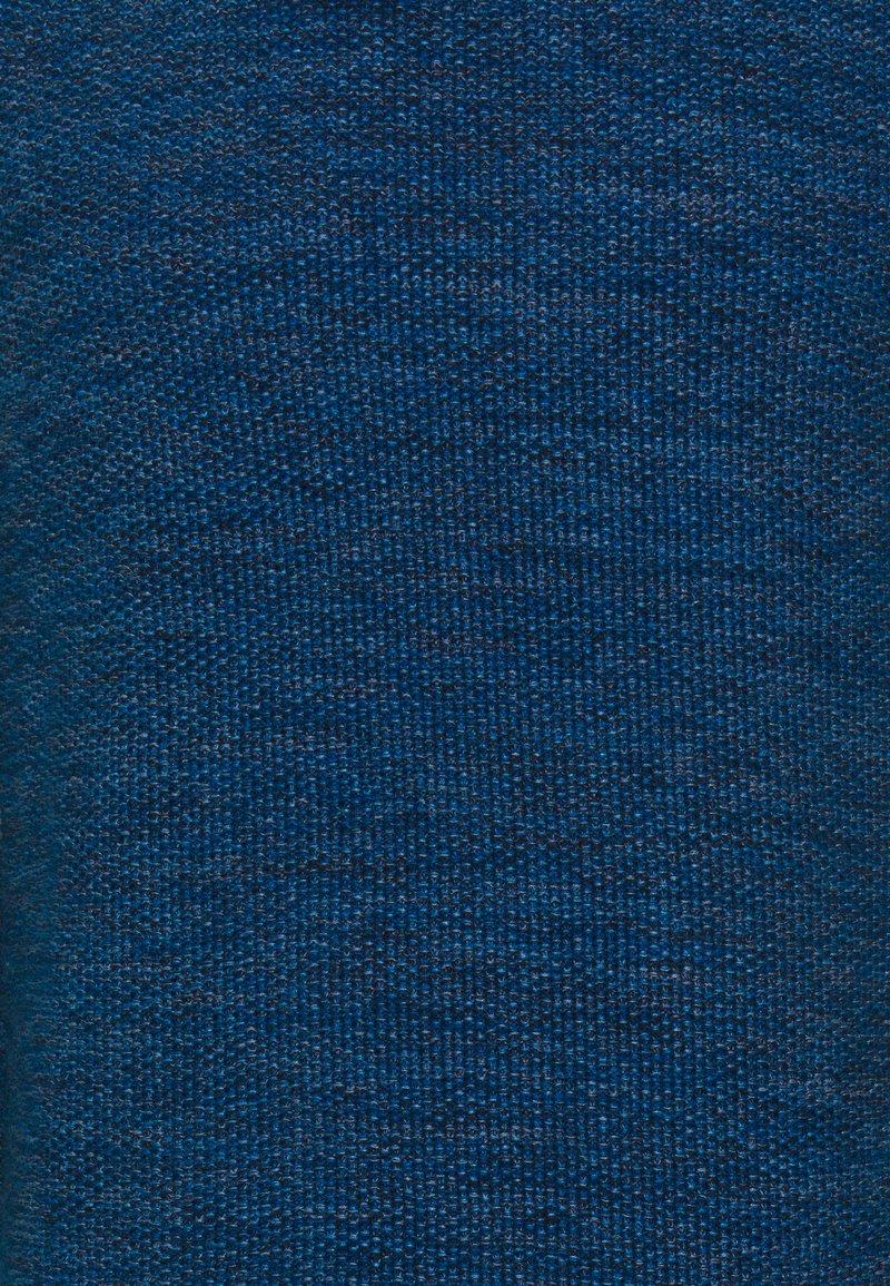 REVOLUTION Strickpullover - blue/blau kDKzKf