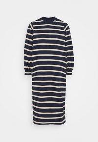 Monki - MIA - Day dress - dark blue - 0