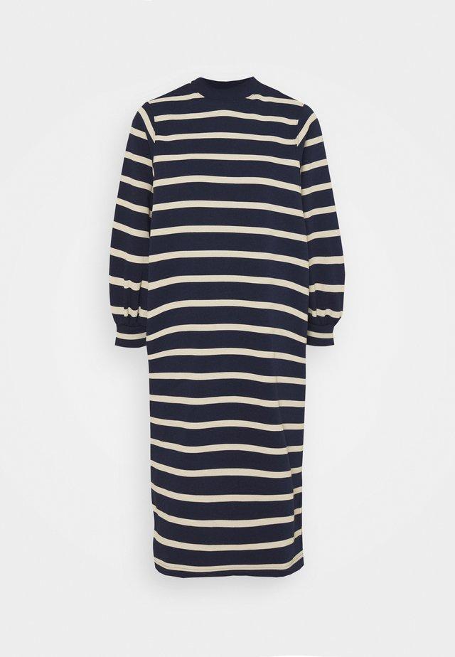 MIA - Day dress - dark blue