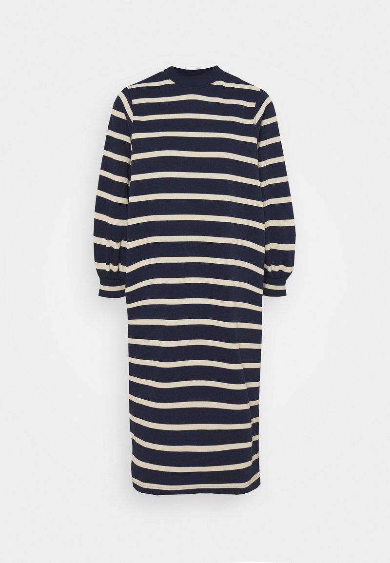 Monki - MIA - Day dress - dark blue