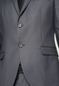 Selected Homme - SLHSLIM SUIT  - Anzug - stone - 8