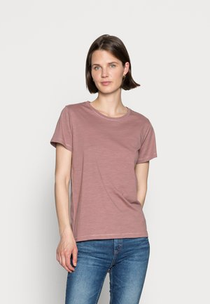 SC-BABETTE 26 - Basic T-shirt - amethyst