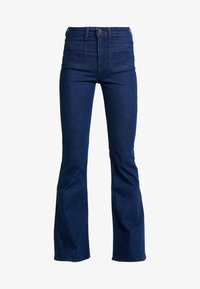 Lee - Flared Jeans - clean say - 4
