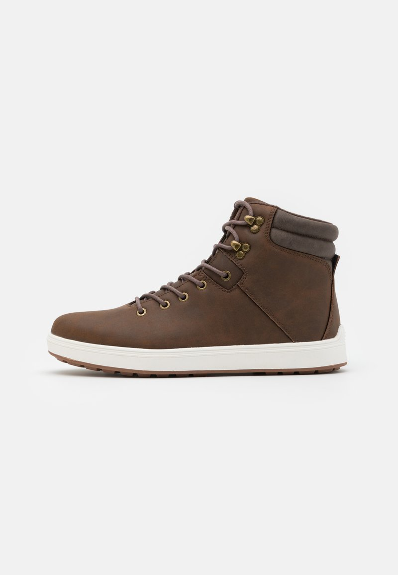 Pier One - Sneakers alte - brown