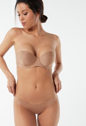 BRAZILIAN - Thong - hautfarben - 417i - medium beige