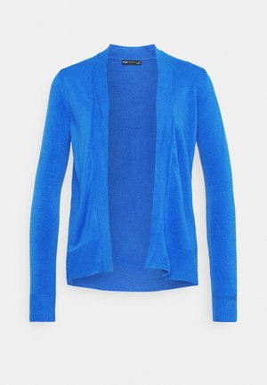 CASHMILON - Cardigan - blue
