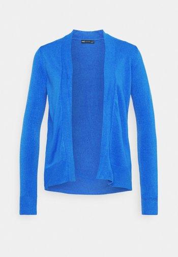 CASHMILON - Cardigan - blue