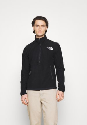 ICE FLOE JACKET - Fleece jumper - black