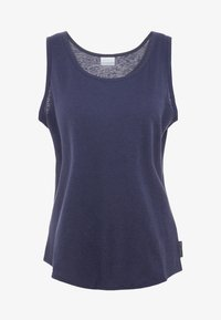 Columbia - SUMMER CHILL TANK - Top - nocturnal