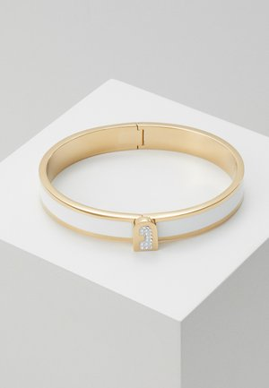 NEW CRYSTAL MINI BANGLE - Armband - oro