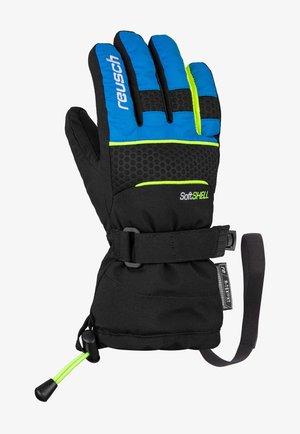 CONNOR R-TEX® XT  - Gloves - brilliant blue/black