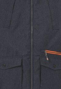 Killtec - BANTRY BYS - Winter jacket - dunkel denim - 4