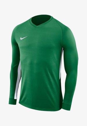 Sports shirt - gruen