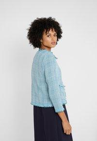 RIANI - Summer jacket - spa blue - 2