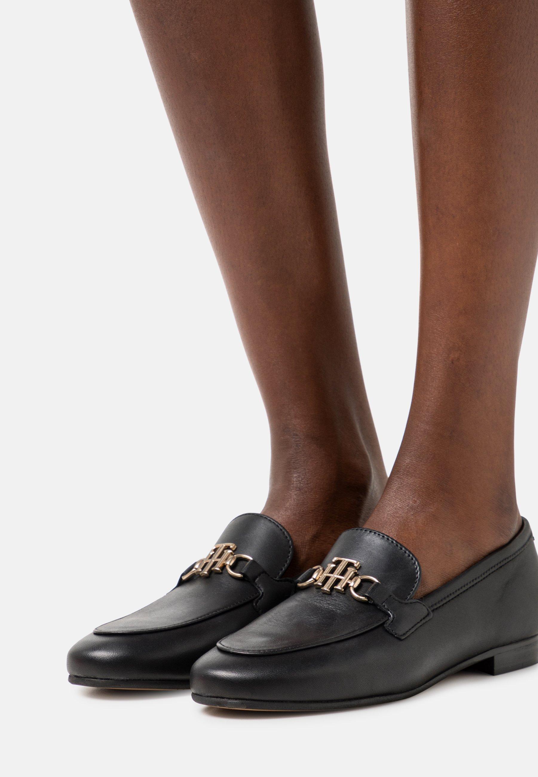 Women HARDWARE LOAFER - Slip-ons