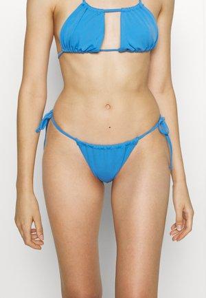 BREEZE SWIM BOTTOM - Bikini bottoms - blue