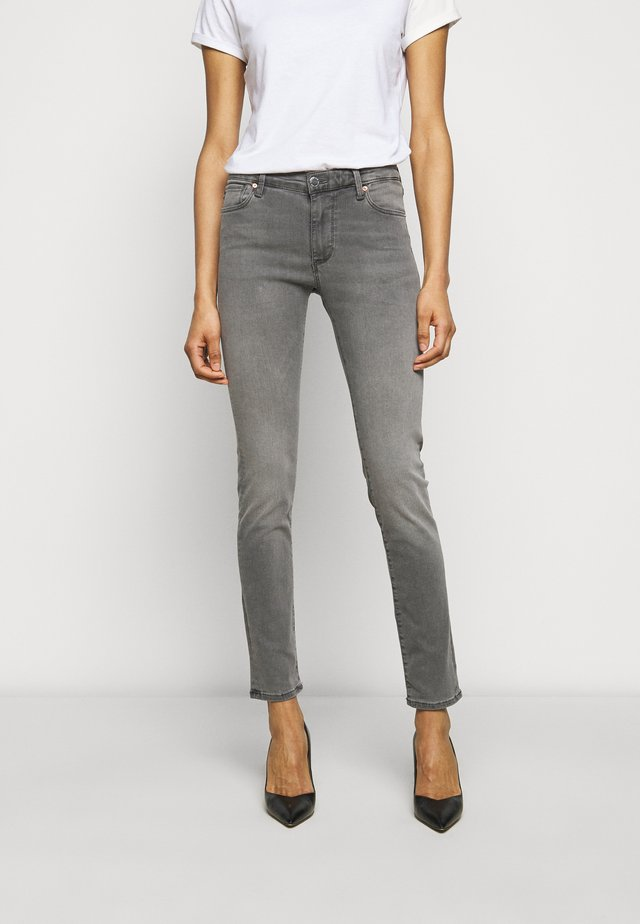THE PRIMA - Jeans Skinny - gylt