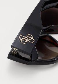 Guess - Occhiali da sole - black - 4