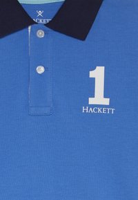 Hackett London - NUMBER  - Polo shirt - pacific blue - 2