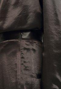 Tiger of Sweden - KANAN - Pantalon classique - black - 5